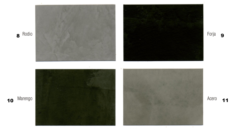 Microcemento microcemento en valencia - Colores de microcemento ...